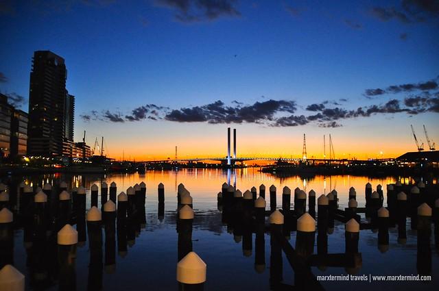 Victoria Habour Docklands