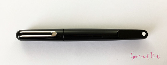 Review Montblanc M Fountain Pen @AppelboomLaren @Montblanc_World (4)