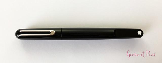Review Montblanc M Fountain Pen @AppelboomLaren @Montblanc_World (4)