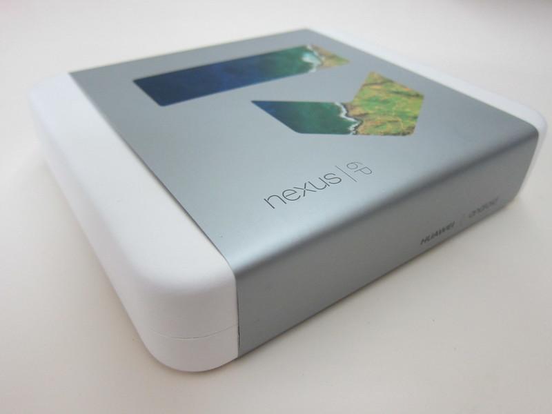 Nexus 6P - Box