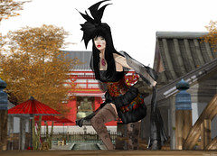 Schoen - Mysterious girl