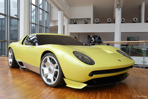 Museo Lamborghini 115