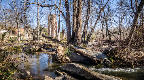 Spartanburg Mill Towns-164