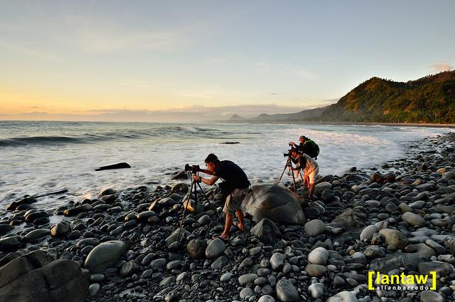 Amper Sunrise Shooters