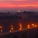 DC dawn by Zsaj