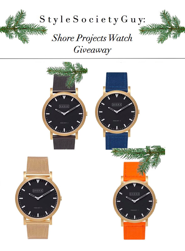 shoreprojects