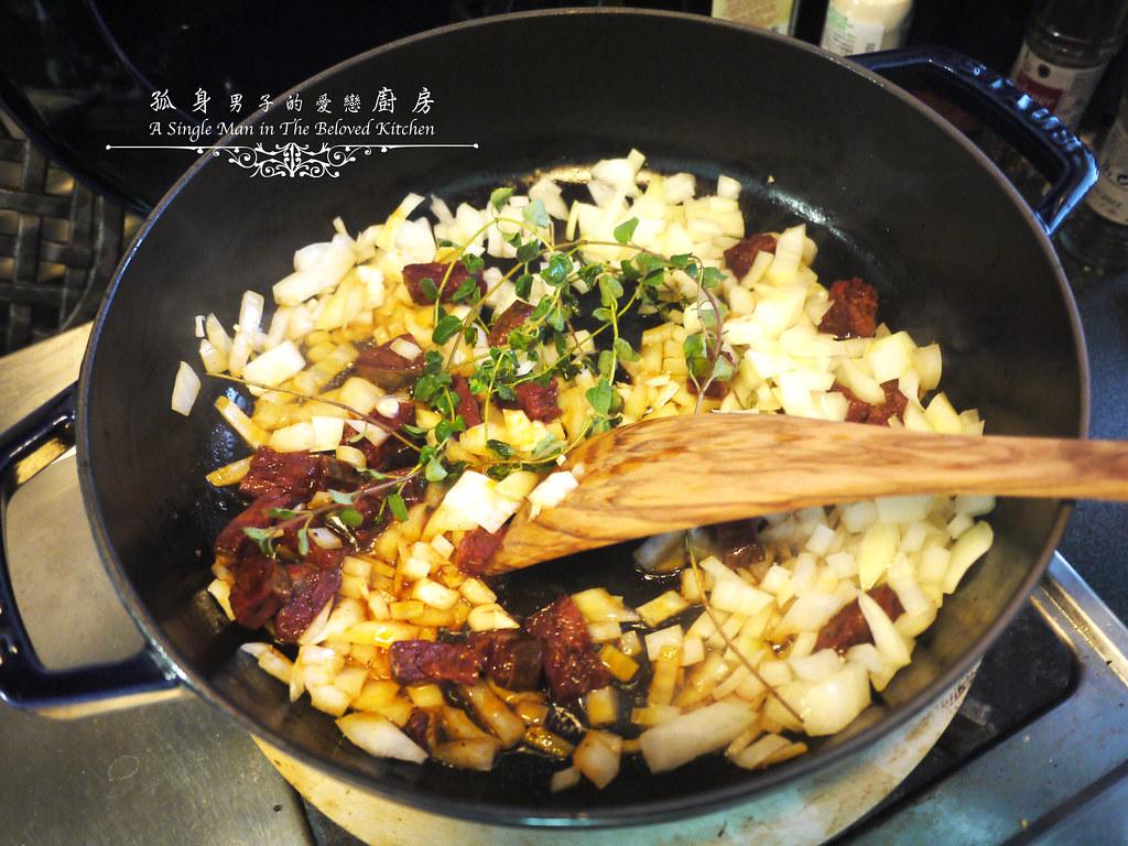 孤身廚房-Jambalaya什錦飯──美國南方多元風情文化融合的經典料理13
