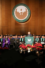 Fall 2015 Commencement