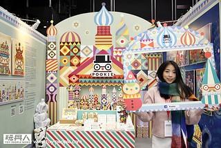 玩具探險隊第二天戰報!!TOYSOUL 2016 Day 2. 現場完整報導 Part 1.