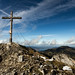 Risserkogel summit cross by Tarcitaxx [DE] [FR] [EN] [ES]