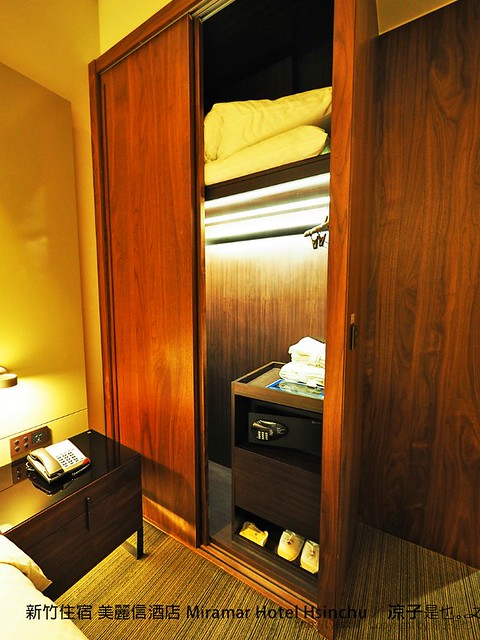 新竹住宿 美麗信酒店 Miramar Hotel Hsinchu 16