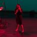 CTM Festival 2017 Opening Concert - Tanya Tagaq - HAU1 © CTM Camille Blake 2017-8