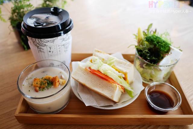 下町咖啡屋 (7)