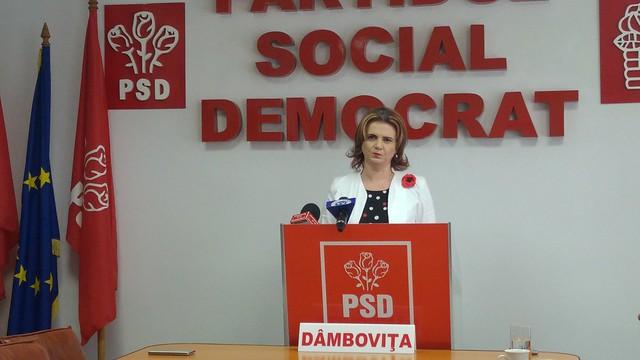 Deputat Claudia Gilia, mesaj de Ziua Națională a Culturii