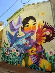 Art urbain - Street art