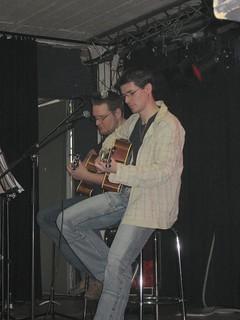 Musikalischer Frühschoppen Kulturrevier Radbod, 04.02.2007