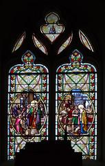 Saint Adolphe, sainte Félicité (baie 8)
