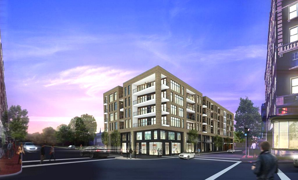 34 N Euclid proposal - St. Louis, MO