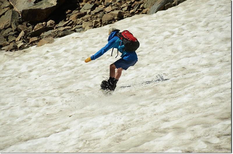 St. Mary's Glacier (1)