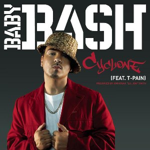 Baby Bash – Cyclone (feat. T-Pain)