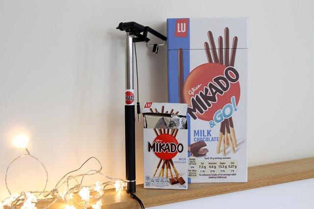 MikadoSticks