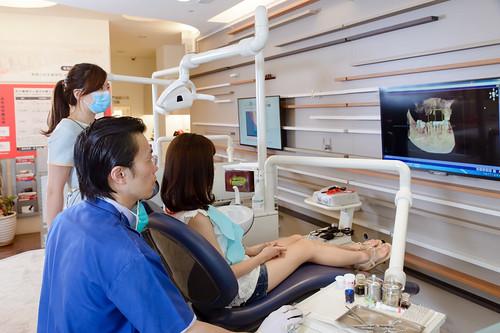 遠東牙醫診所(善化區)