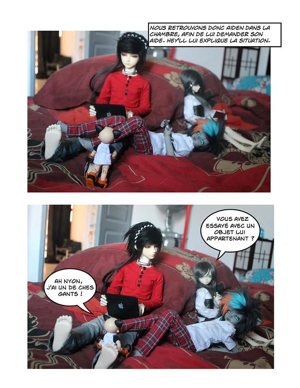Hey'll & O'ween [puki pukisha] Des wigs !   -p4- - Page 4 21109692508_026f9b76dc_c