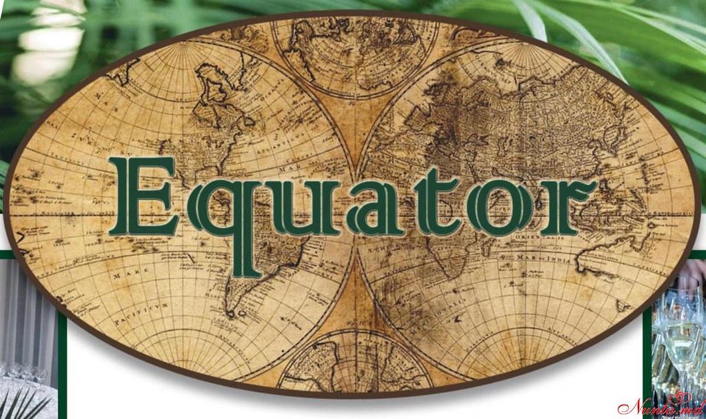 Restaurantul Equator