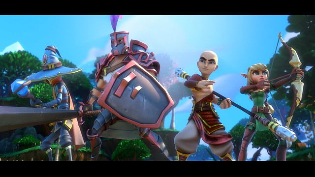 how to get gems in dungeon defenders 2 ps4