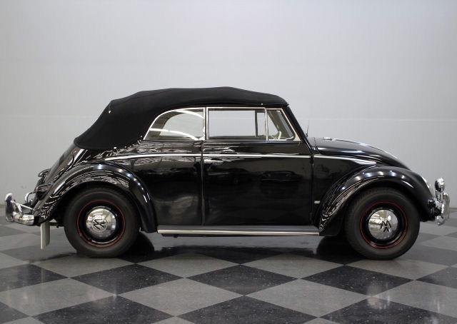 1956 Vokswagen 151