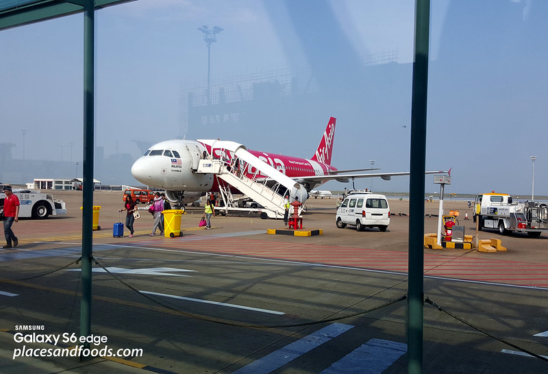 airasia macau international airport