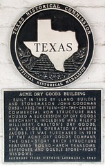 Photo of Black plaque number 21586