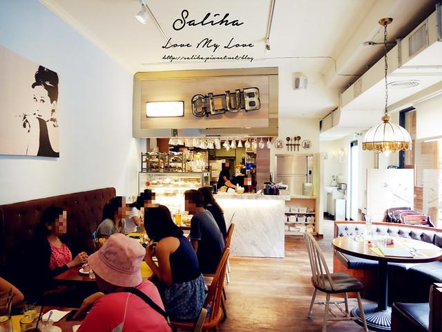台北中山北路早午餐推薦紗汀娜好食