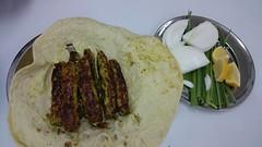 #chicken #sekh #kabab