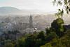 Malaga landscape