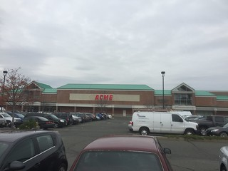 Acme/Former A&P Kenilworth, NJ