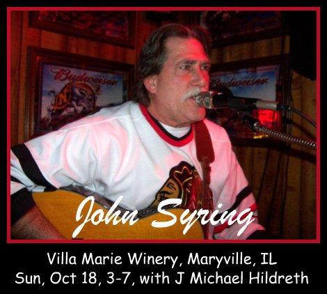 John Syring 10-18-15
