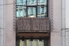 Milano - Palazzo dell'Informazione