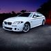 BMW 530d Msport by jeswin20