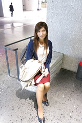 Burgundy skirt_3_End