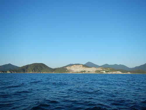 Futaoijima Yamaguchi Japan 2015