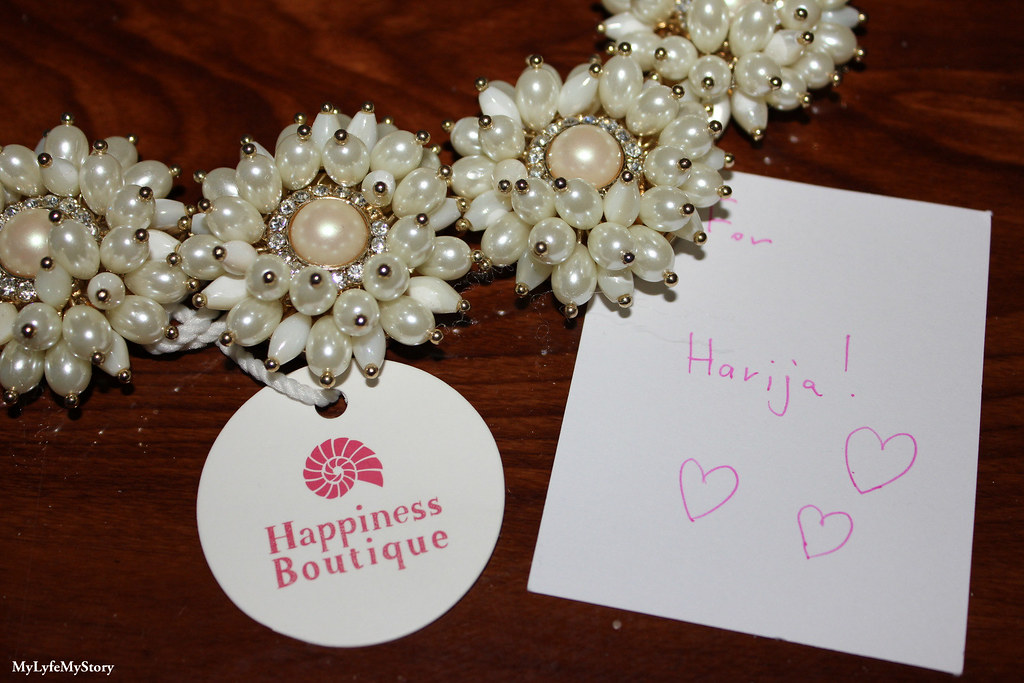 Happiness Review (5)