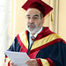 FAO Director-General José Graziano da Silva receives  honorary degree at Timiryazev Agricultural Academy 2015 06 24