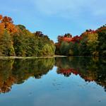 Bronxville Lake