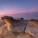 Dawn at Potter Point {Explore 89, 2015/11/23} by David Marriott - Sydney