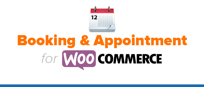 WooCommerce Booking Appointment Plugin v2.6.2