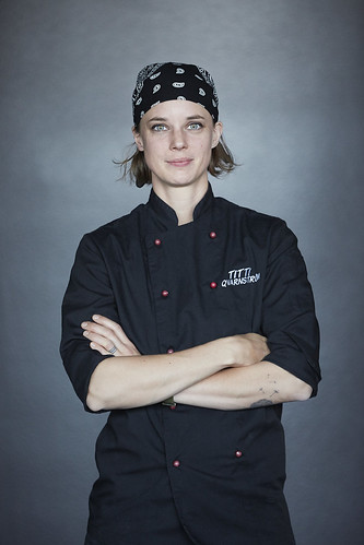 Titti Qvarnström