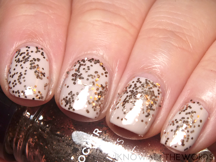 Yves Rocher Holiday 2015 Loose Glitter For Nails (2)