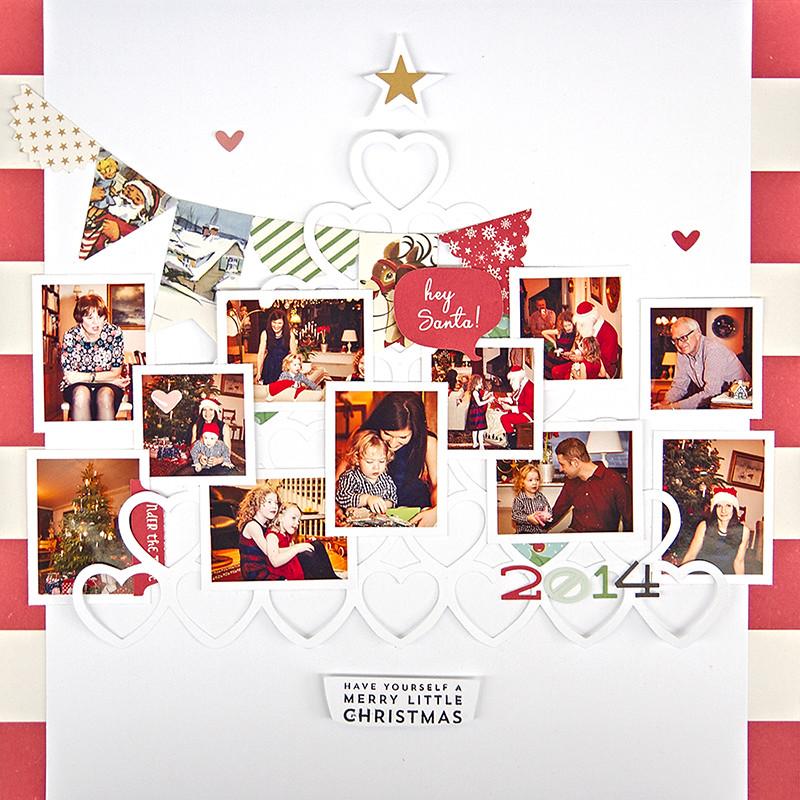 Alex Gadji - Christmas 2014