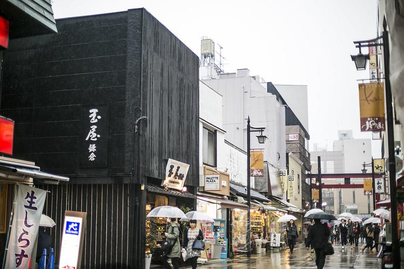 Things to do in Kamakura